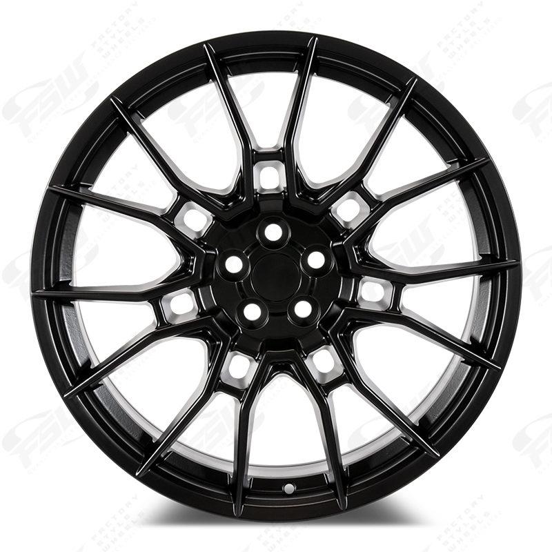 TR-C Style – F226
