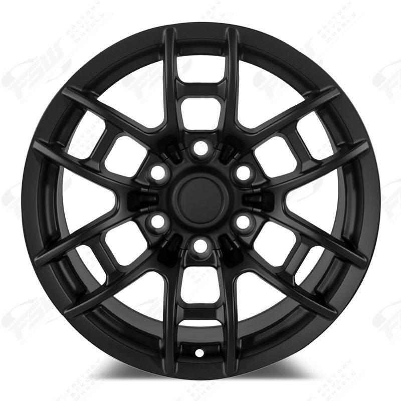 Pro Style 2020 FFS – F158