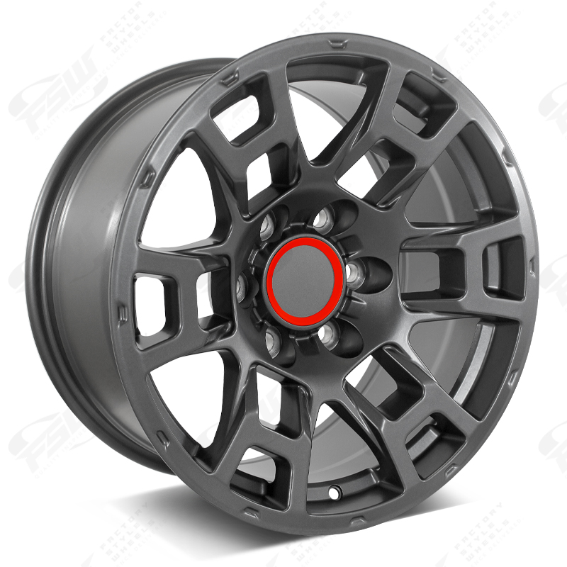 2021_Flow_Forged_4TR_Pro_Style_Red_Cap_F249