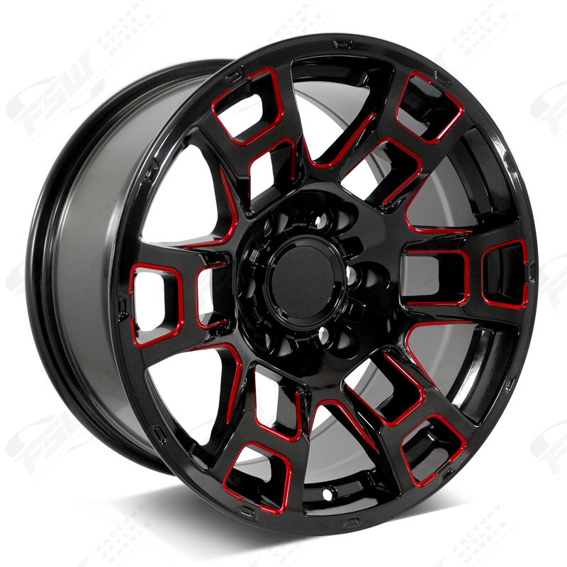 2021 4TR Pro Style FFS – F256