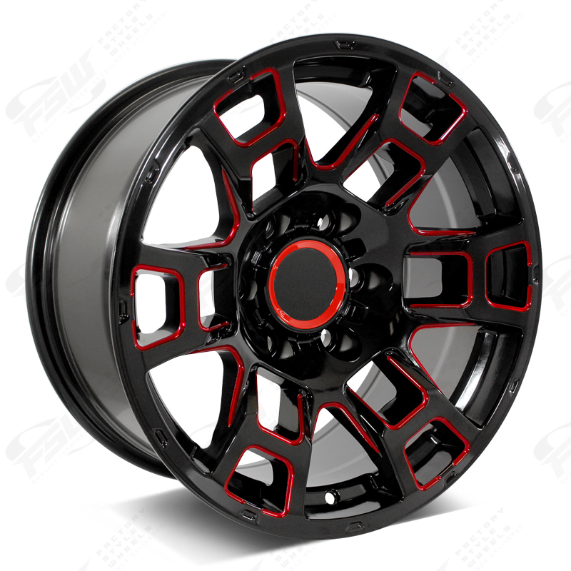 2021_Flow_Forged_4TR_Pro_Style_Red_Cap_F256