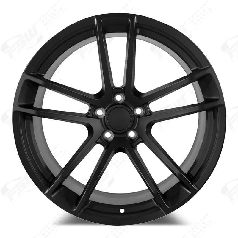Flow Forged Widebody 2 Style – F221