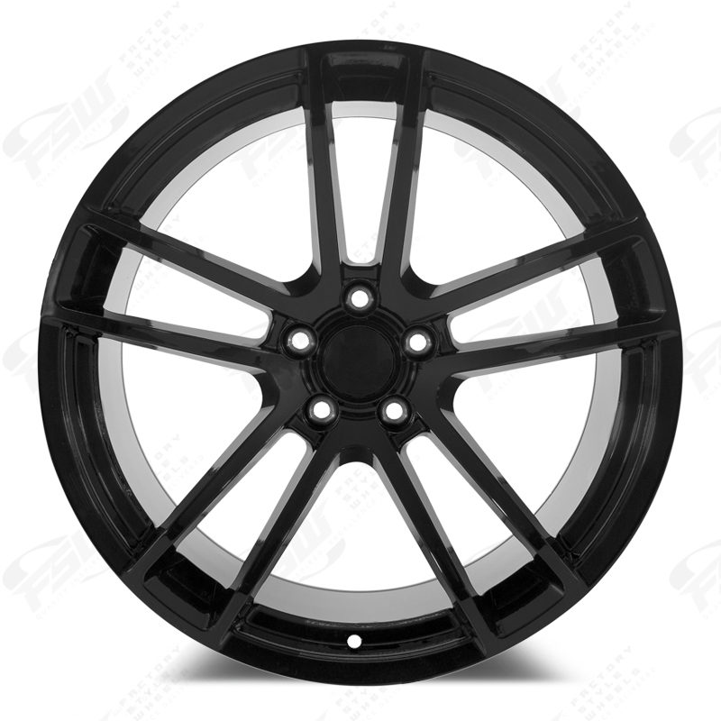 Flow Forged Widebody 2 Style – F222