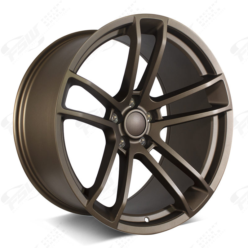 Flow Forged Widebody 2 Style – F223