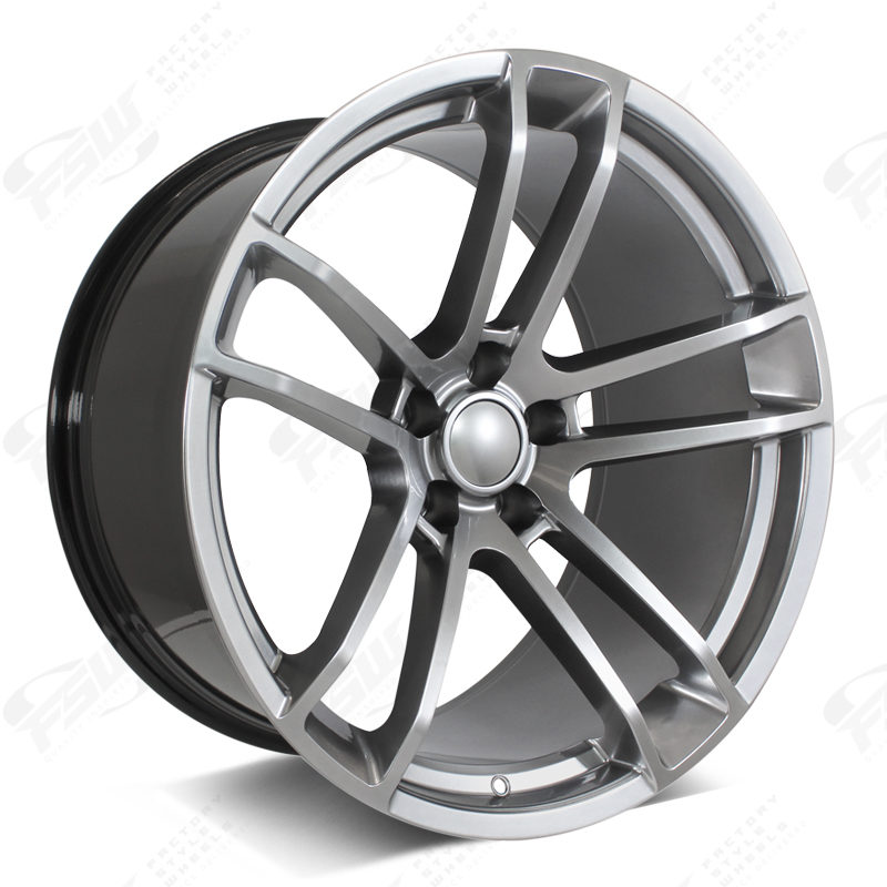 Flow Forged Widebody 2 Style – F224